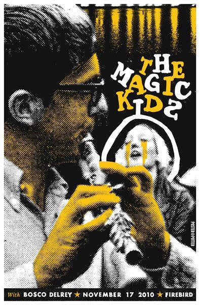 GigPosters.com - Random Poster