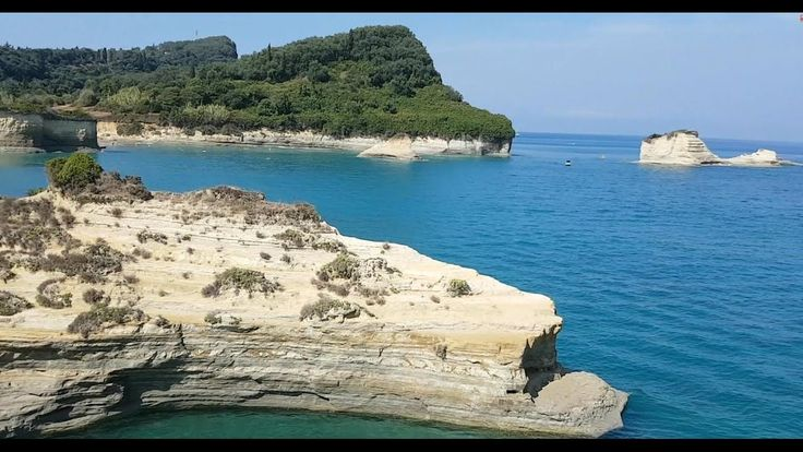 Video 13: Corfu (HD)
