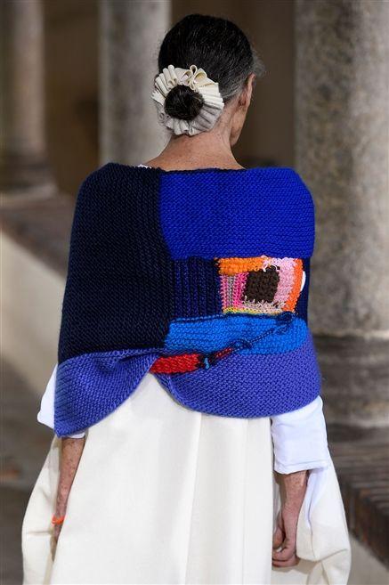 Daniela Gregis < Sfilate < Moda < Home page