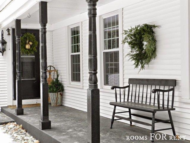 . 78 best Cute Cottage Style Porches images on Pinterest