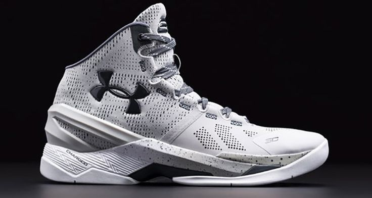 Stephen curry under armour shoes release date