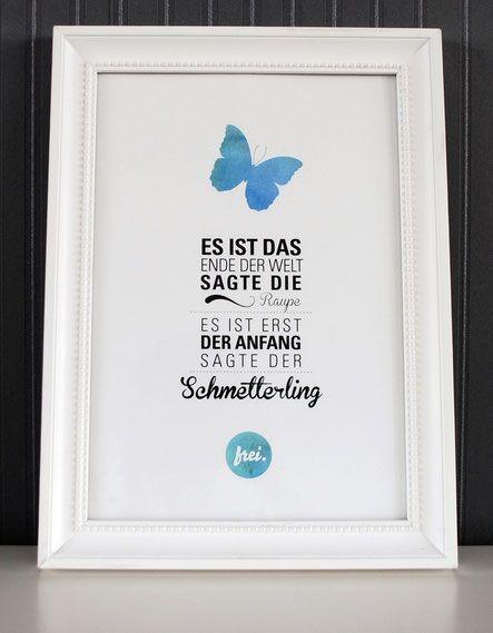 Kunstdruck Der Anfang  fotowans  Pinterest