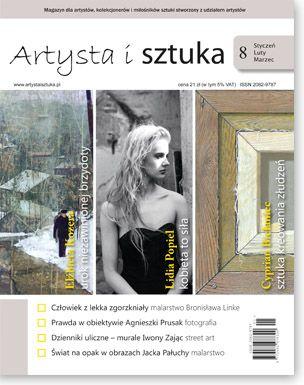 ARTYSTA I SZTUKA - #8 - Artysta i Sztuka