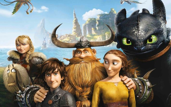 WONDERCON EXCLUSIVE: 'How to Train Your Dragon 3' Splitting into Two Films for 2019/2020! http://www.rotoscopers.com/2017/04/01/wondercon-exclusive-how-to-train-your-dragon-3-splitting-into-two-films-for-20192020/