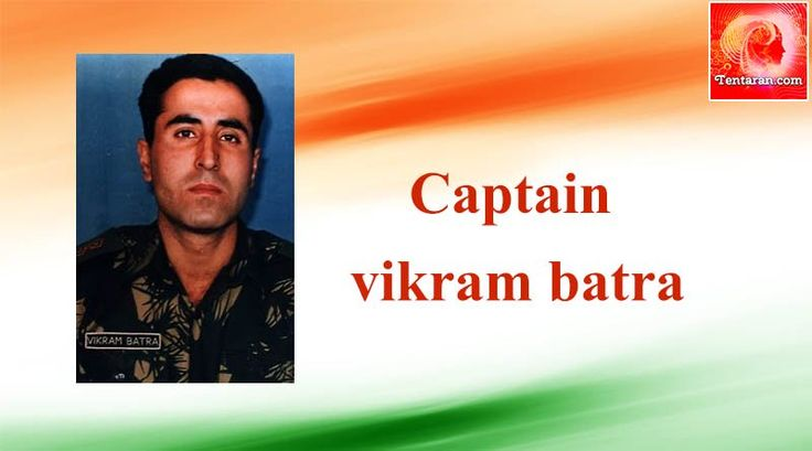 "Sher Shah of the Kargil War: Captain Vikram Batra ""I'll either come back after raising the Indian flag in victory or return wrapped in it, but I will come for sure."" These were the lines by the unforgotten Army man Vikram Batra as he left to fight on the border. On 26th of July 1999, India won a decisive war, Kargil."