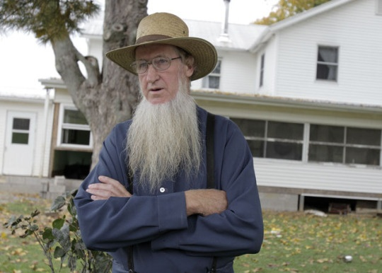 Amish members sentenced to prison in beard-cutting attacks