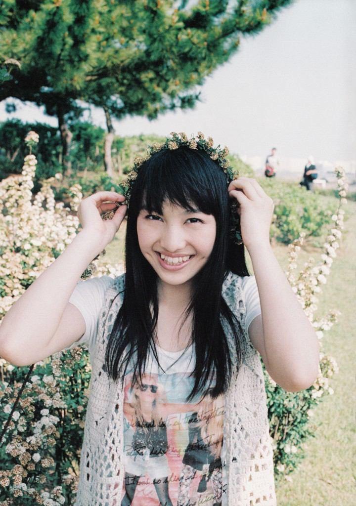 ももいろクローバーZ 百田夏菜子 かなこぉの画像 プリ画像