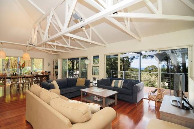 The Treehouse :-: Jervis Bay, a Vincentia House | Stayz ** favourite