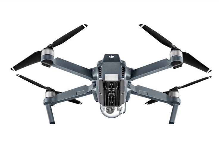 DJI - Mavic Pro Fly More Combo - Obchod s drony