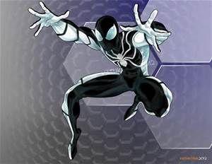 future foundation spider-man - Bing Images