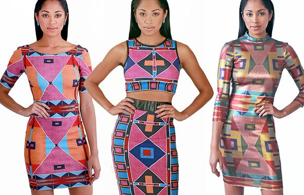 Native Fashion Superstar Bethany Yellowtail Launches Official Site - ICTMN.com