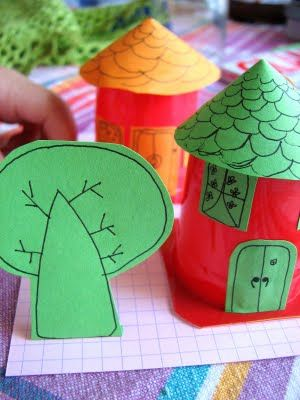 17 Best images about Occupation enfant on Pinterest Spring crafts