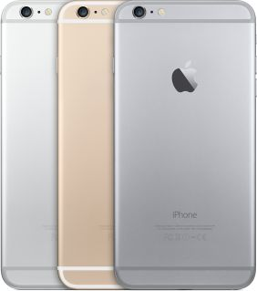 iPhone 6 – Achetez un nouvel iPhone 6 de 4,7 pouces ou iPhone 6 Plus de 5,5 pouces - Apple Store (France)