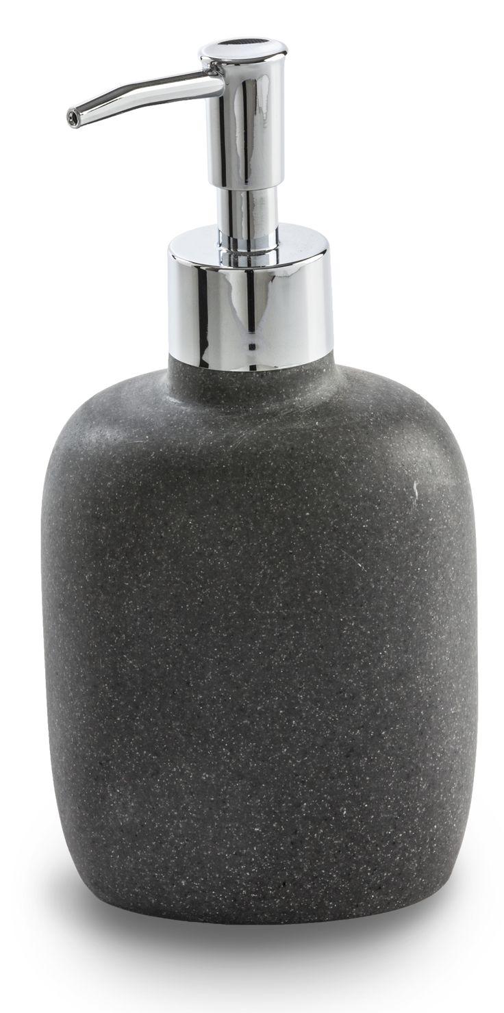 #Cipì #Zen Dispenser CP908/47 | #Resine #rustico | su #casaebagno.it a 33 Euro/pz | #accessori #bagno #complementi #oggettistica #gadget