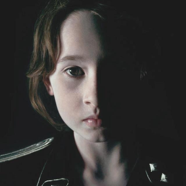 """The Golden Age 12"" (Marilyn Manson) 2003 http://t.co/ZP0j5a52 http://t.co/Kje95Ca7"