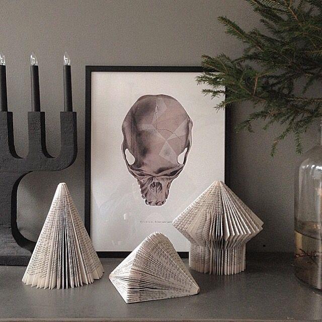 Christmas Decorations.  Susanna Säfsund,  Raw Interior. @susanna_raw_interior