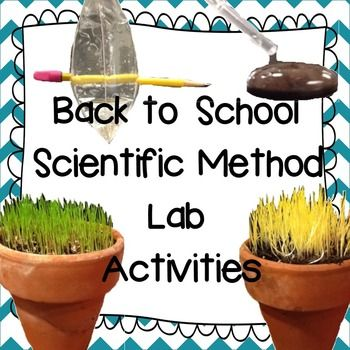 scientific method grass I was an insect collector and was learning from my brother lawrence to worship the scientific method in grammar school i made a project of pinning the insects i scooped from the molding pile of grass and leaves in.
