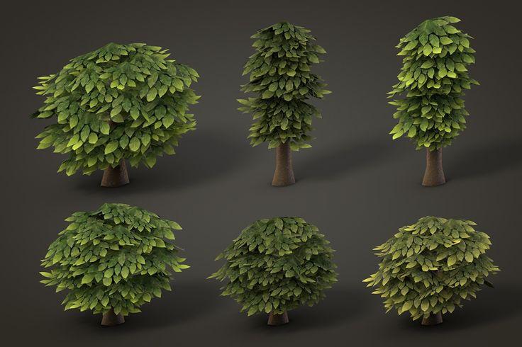 http://v3rtex.tumblr.com - 3D rendering of Earthbound's Onett