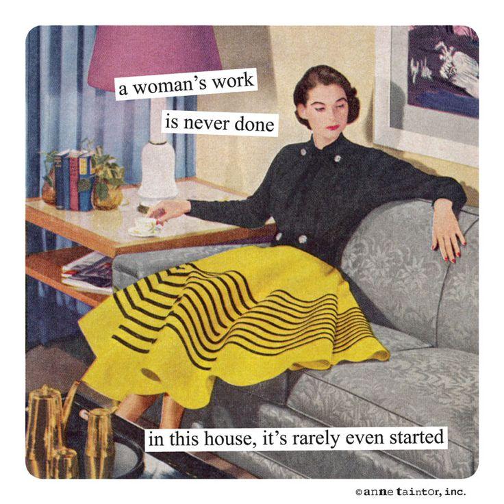 Best 25 Anne taintor ideas – Anne Taintor Birthday Cards