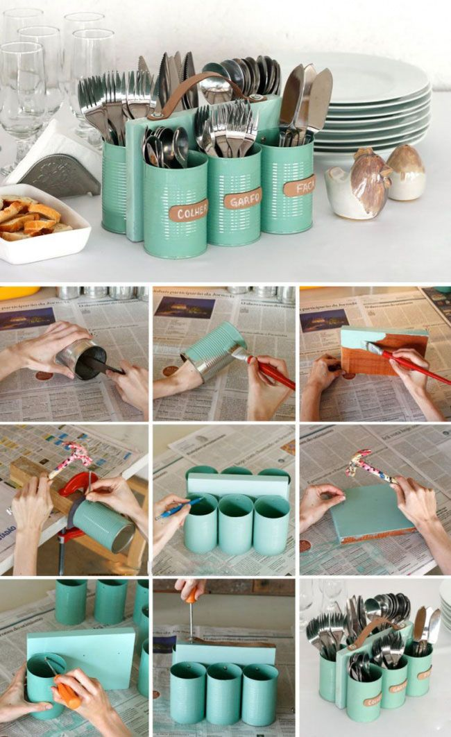 Декоративные штучки своими руками для интерьера