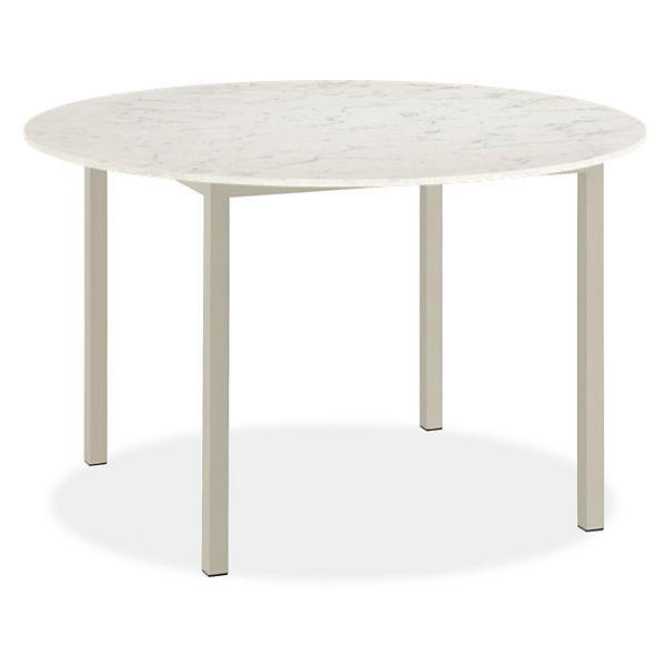 Pratt Dining Table Room And Board
