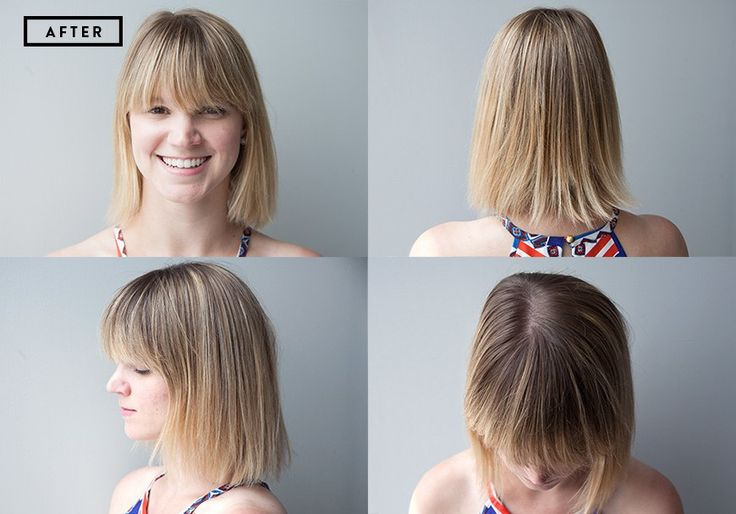 I Channeled My 13-Year-Old Self and Squeezed Lemon Juice In My Hair To Get Natural Highlights