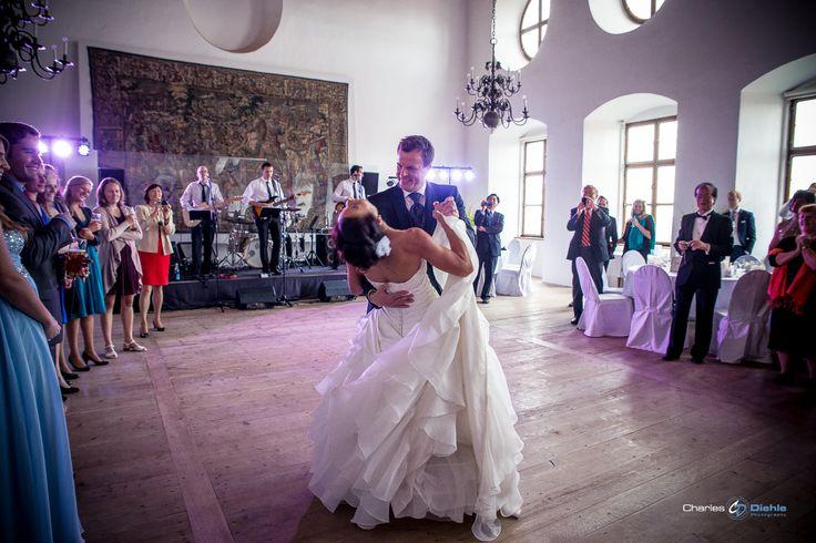 Der Hochzeitstanz...