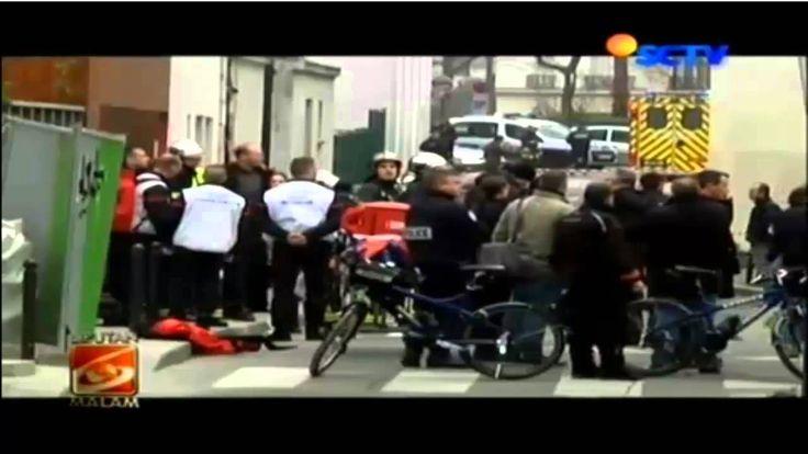 Serangan Bom Bunuh Diri di Yaman, 30 Tewas. I NCAN VIDEO