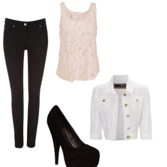 Eleanor Calder inspired.. i just am in love with this