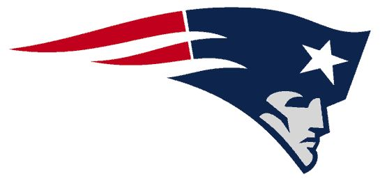 New England Patriots SVG File