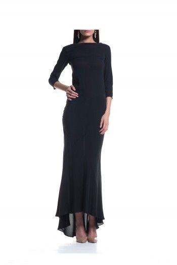Cand simti ca vrei... sa emani finete prin eleganta discreta  #tenuedesaf #silk