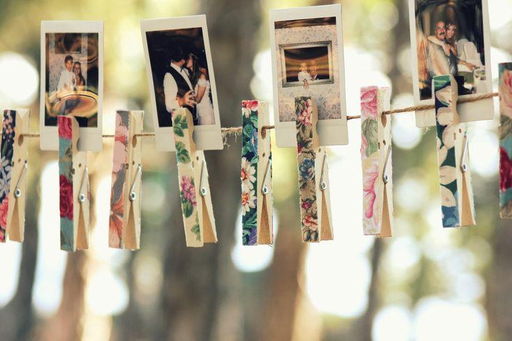 Les moineaux de la mariée: DIY // La pince a linge