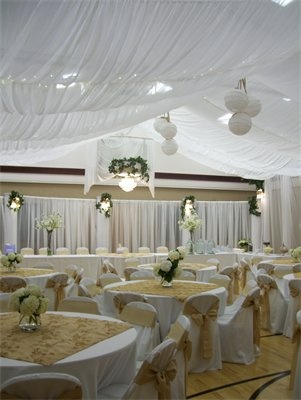 Wedding hall decorations ideas 131 best wedding reception halls decor images on pinterest wedding junglespirit Image collections
