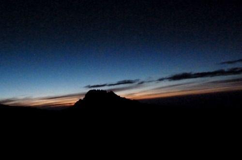 SunriseMawenzi