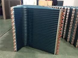 We manufactures a full range of fin and tube heat exchangers including chilled and hot water coils, glycol coils, booster / reheat coils, evaporator coils, condenser, steam and other exact fit OE, custom and severe duty coils that are guaranteed to fit and perform..http://bit.ly/2h7p5Yv