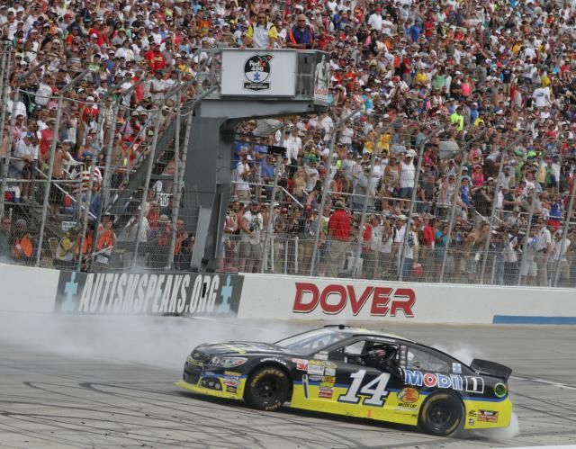 Ready to RV to your favorite NASCAR track? Here's what you need to know about RVing to Dover International Speedway.