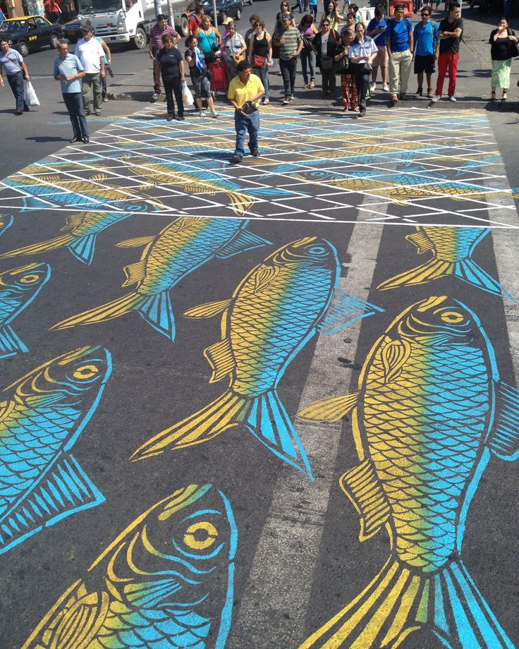 Whether for safety, art or celebration, pedestrian crossings in cities around the world have been transformed with colourful or unusual designs – from rainbows and piano keyboards to french fries and bullets