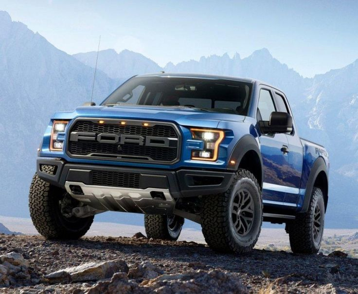 2017 Ford Raptor Review, Specs, Release Date and Price