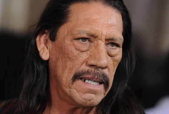 10 Celebrities with Criminal Records: Danny Trejo | Face ...