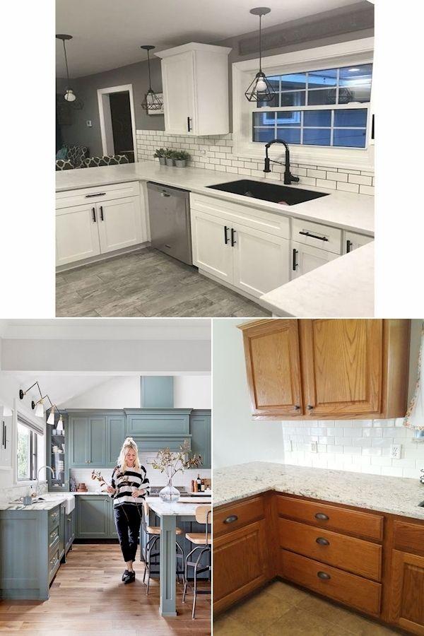 Kitchenette Ideas Kitchen Setting, Setting Kitchen Cabinets