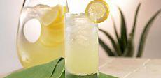 Ликер с лимоном и водкой «Лимончелло» / Простые рецепты