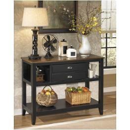 D580-59 Ashley Furniture Owingsville Dining Room Server
