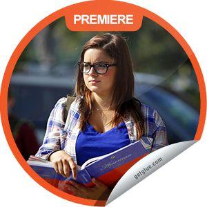 Steffie Doll's Modern Family Season 5 Premiere Sticker | GetGlue