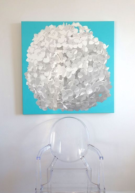 Buy Floating, Acrylic painting by Susan Porter on Artfinder. Discover thousands of other original paintings, prints, sculptures and photography from independent artists.