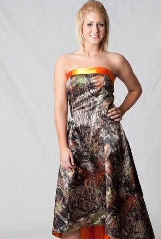 Best 25  Camo homecoming dresses ideas on Pinterest | Camo prom ...