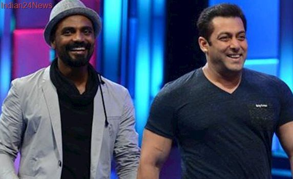 Salman Khan not doing ABCD 3, but says he's nervous about Remo D'Souza's dance film