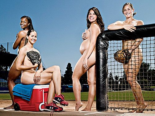 Sex girls playing softball opinion you