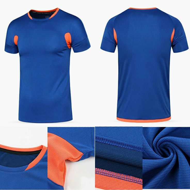 Custom sportswear color blue. FOB $1.8-3.0/piece MOQ 1000pcs Material:100%polyester Lead time:35-45 days Port:Shanghai,Shenzhen Shipment:By sea/air/FedEx Whatsapp:+8617370812580 Email:pinyanlls@hotmail.com