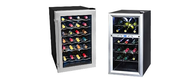 Wine Cooler Review 2014 | Wine Refrigerator | Wine Fridge | Wine Chiller - TopTenREVIEWS