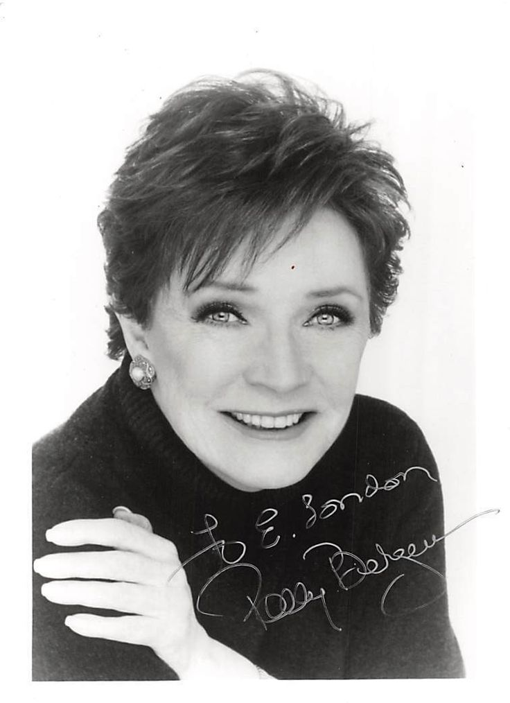 POLLY BERGEN HOLLYWOOD MOVIE ACTRESS VINTAGE AUTOGRAPH SIGNED 5X7 PHOTO